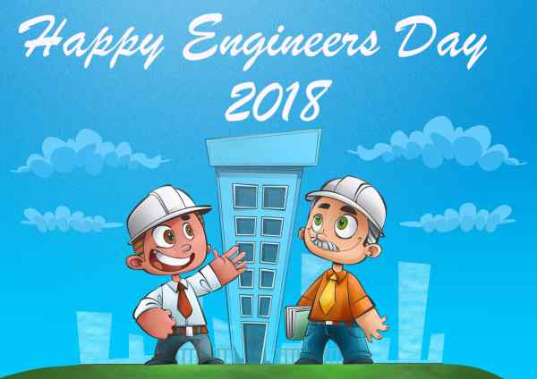 Engineering day wallpaper