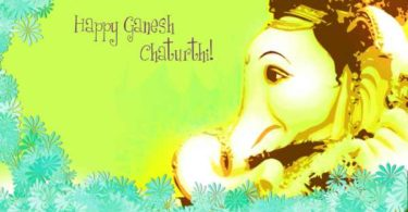 Ganesh Chaturthi Messages in Marathi