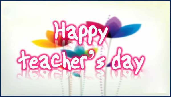 Happy Teachers Day Image