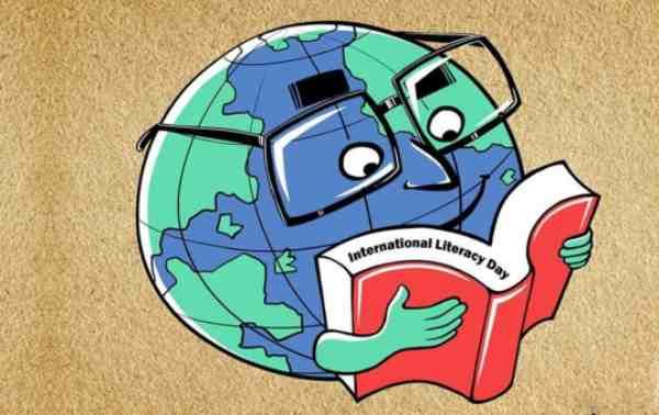 International Literacy Day Poem