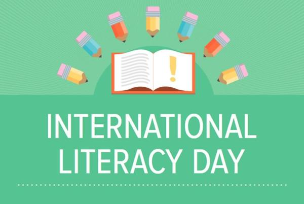 International Literacy Day Quotes