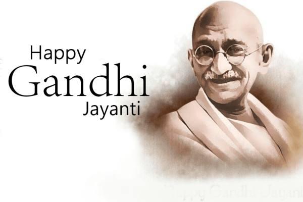 Mahatma Gandhi Jayanti Shayari in Hindi