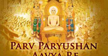 Paryushan Parva Status for WhatsApp