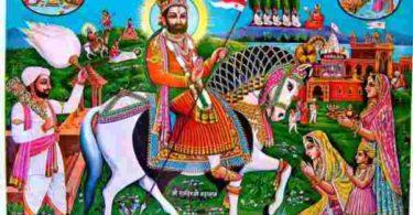 Baba Ramdev Jayanti ki Hardik Shubhkamnaye