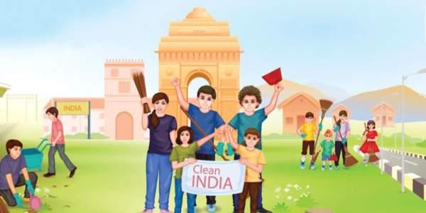 Swachh Bharat Abhiyan speech in Hindi