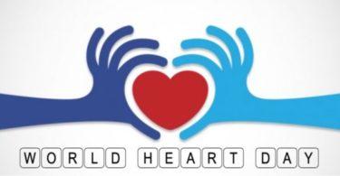 World Heart day 2018 Slogans