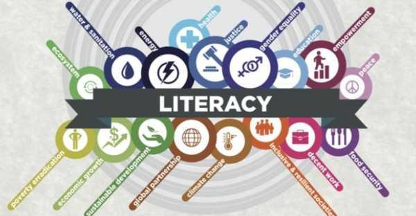 विश्व साक्षरता दिवस पर निबंध