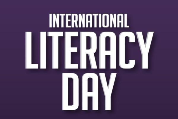 विश्व साक्षरता दिवस पर कविता