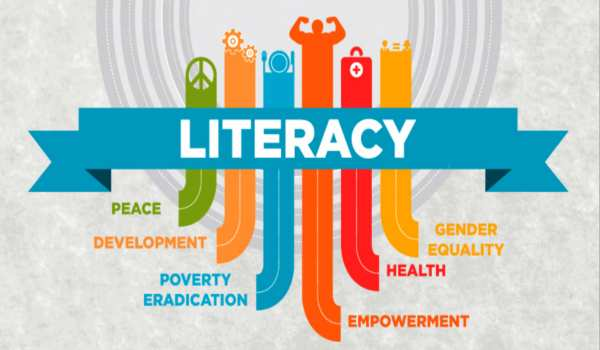 World Literacy Day Slogan
