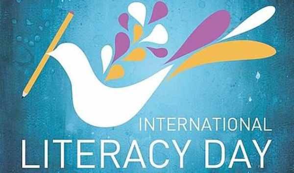 विश्व साक्षरता दिवस पर भाषण