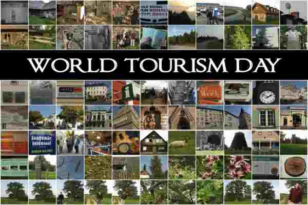 World Tourism Day Photos