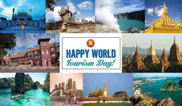 World Tourism Day Pics