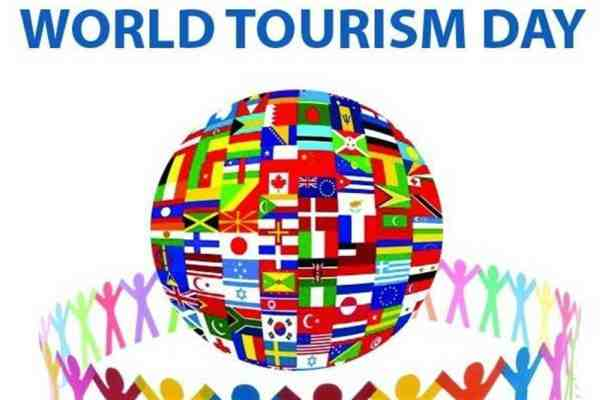 World Tourism Day Wallpaper