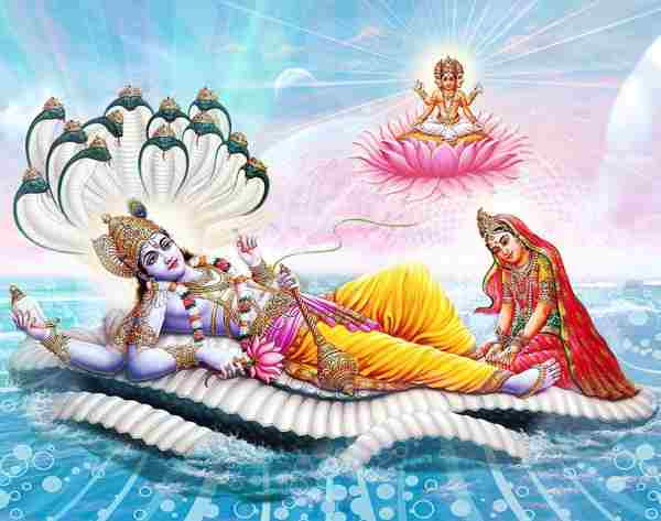 Anant Chaturdashi Wishes in Hindi
