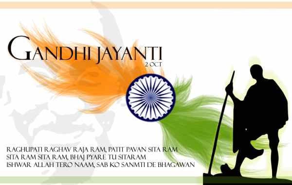 gandhi jayanti hd wallpapers