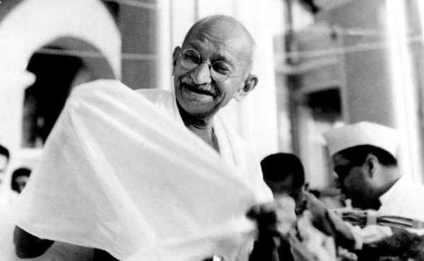 गांधी जयंती पर निबंध