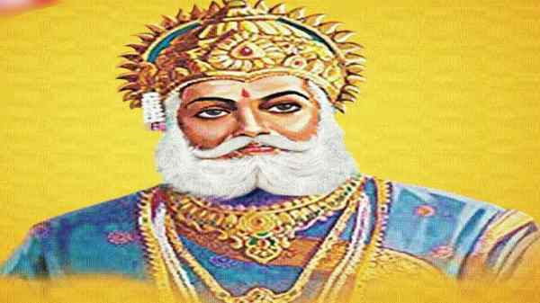 Agrasen Maharaj Quotes in Hindi