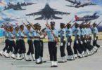 Air force shayari in hindi