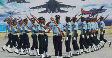 Air force shayari in hindi