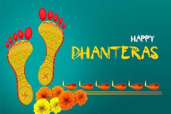 Dhanteras Shayari in marathi