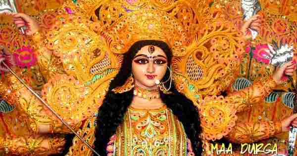 Durga Puja Status