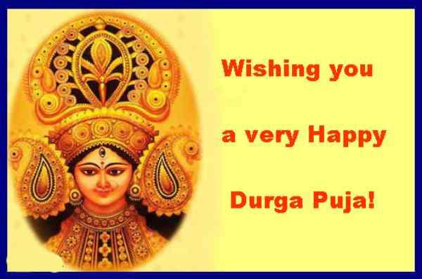 Durga puja image hd