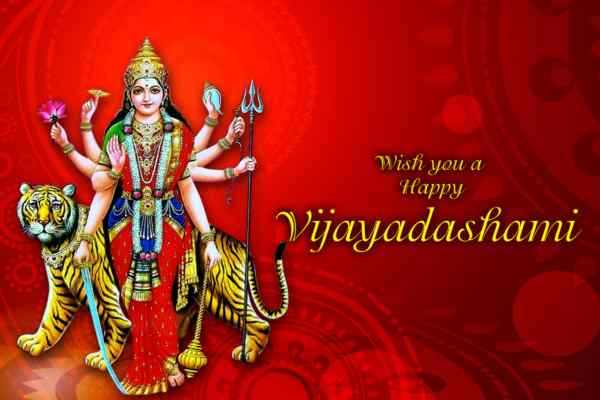 Essay on Vijayadasami in Hindi for Kids