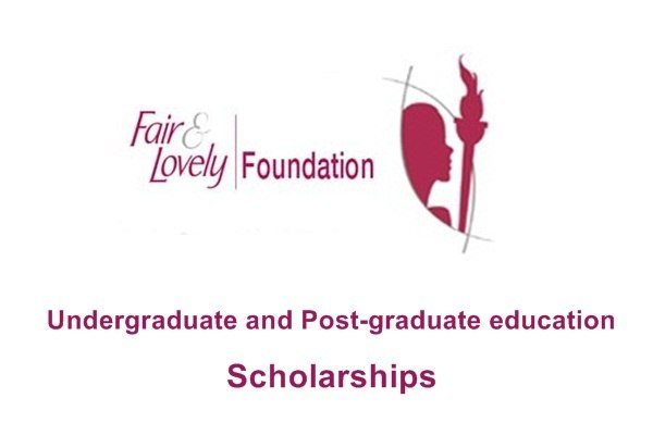 Fair and Lovely Scholarship 2018 Apply Online