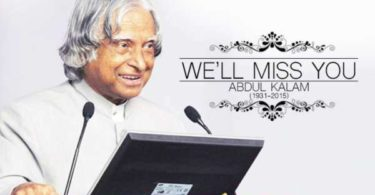 Gk questions and answers on apj abdul kalam