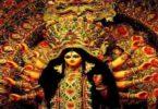 Happy Maha Saptami Wishes