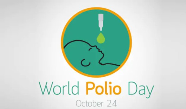 image of world polio day