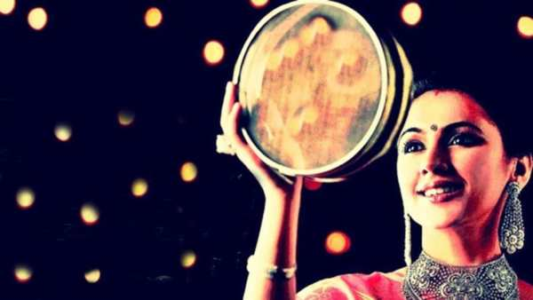 Karwa chauth ki photo