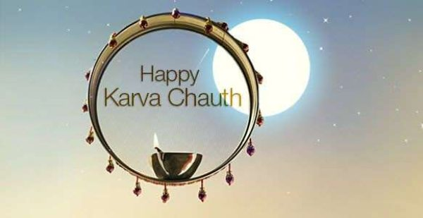 Karwa chauth pics for WhatsApp