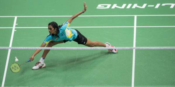 My favourite game badminton essay in hindi