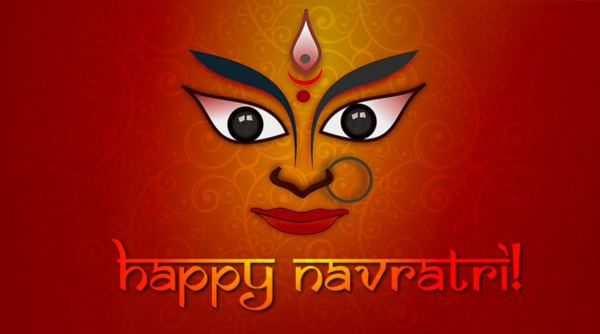 Navratri Nibandh in Hindi