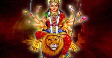 Navratri quotes in hindi with Images