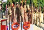 Police Shahid Diwas Speech in Hindi