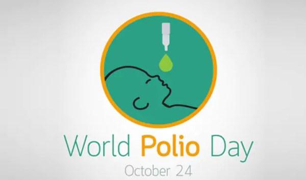 Polio Diwas Kab Manaya Jata Hai