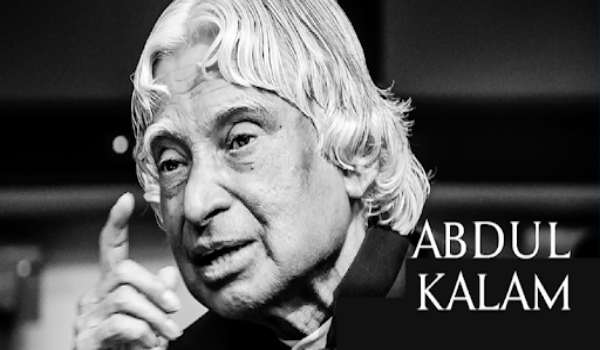 Quiz on APJ Abdul Kalam Questions