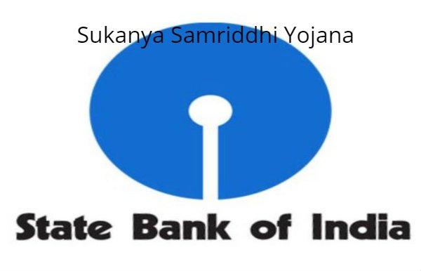 SBI Sukanya Samriddhi Yojana Account Opening Form