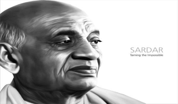 Sardar Vallabhbhai Patel Essay in Hindi