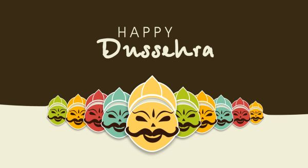 Short Speech on Dussehra in Hindi