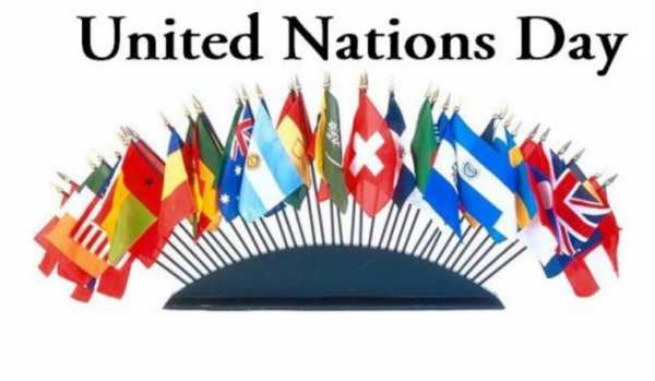 united nation day images