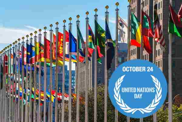 united nations day photos