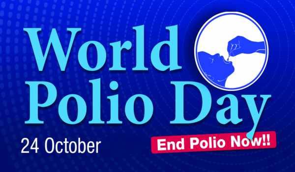 world polio day 2018