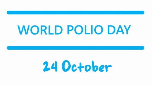 world polio day images