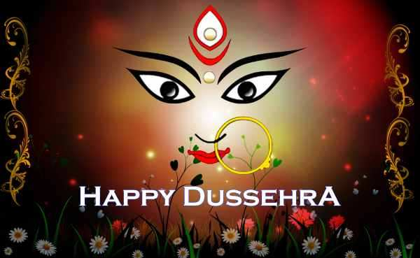 dussehra pictures for the facebook