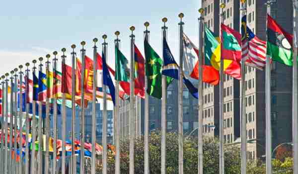 essay on united nations day in Hindi