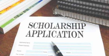 lal bahadur shastri merit scholarship application form