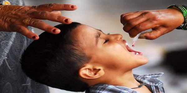 विश्व पोलियो दिवस पर भाषण